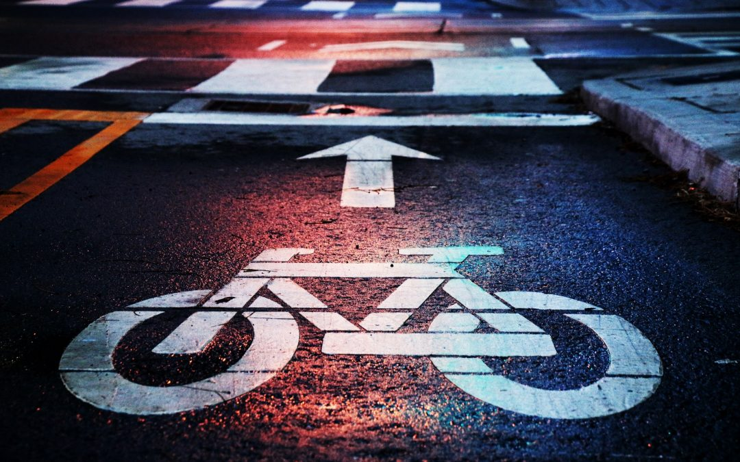 Where insurance fits into bicycle accidents